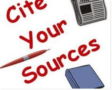 How to Write a Bibliography - Accounting Writing Program